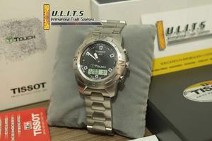Reloj Tissot T Touch Altimetro en Oferta