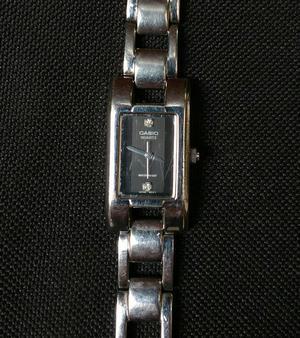 Reloj para Mujer Casio Original