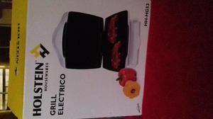 Vendo Grill Electrico