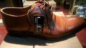 Zapato Cacharel Vestir Caballero