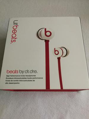 Audifonos Beats By Dr. Dree