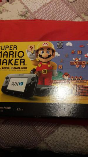 Mario Maker Deluxe Set sin Amiibo