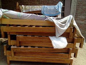 Tarimas con cajones desarmables 1 12plz posot class - Tarimas de madera usadas ...
