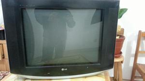 Televisor Lg Ultra Slim 21 Pulgadas
