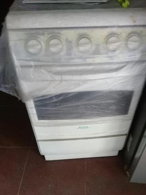 Vendo Refrigeradora Y Cocina