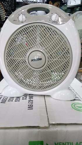 Ventiladora Recircular Practika