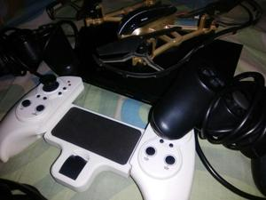 se vende dron nuevo con camara y video mas un play station 2