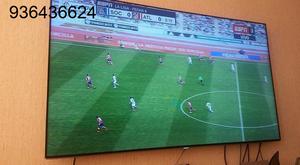 tv en venta 55 pul 3d l3dd samsunggg smartt tv 55 led 3d