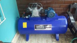 Compresora Trifasica 5hp