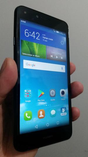 Huawei Y5 Ii 4g Lte, Detalle Libre Cualquier Operador