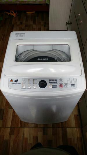 Lavadora Digital Samsung 6.5 Kg