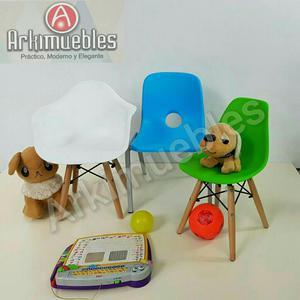 Mesas y sillas para ni os dormitorio inicial posot class for Sillas para inicial