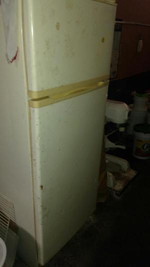 Refrigerador en Venta, Operativo