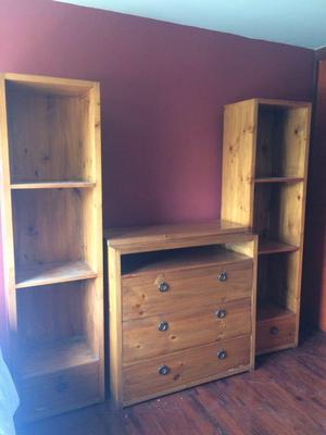 Remato mueble frutero verdulero de madera posot class for Mueble de madera