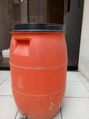 Se Vende Bidon para Almacenar Agua