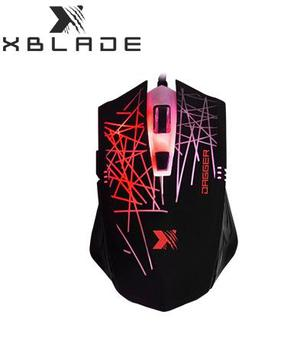 Mouse Xblade Gaming Dagger M Dpi Usb