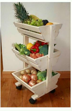 Fruta planta en lima posot class - Muebles para frutas ...