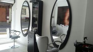 Muebles condor de peluqueria semi nuevo posot class for Muebles de ocasion