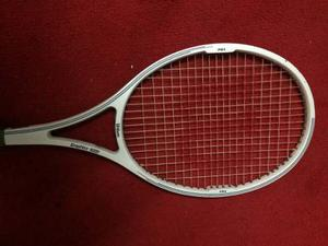 Raqueta Wilson Original Con Estuche