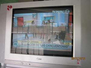 TV MARCA LG DE 21