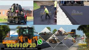venta de emulsion asfaltica y asfaltos liquidos en general