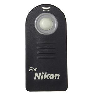 Control Remoto Inalambrico Generico Nikon Ml-l3