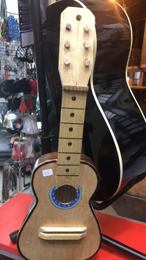 Guitarra de Madera para Niños