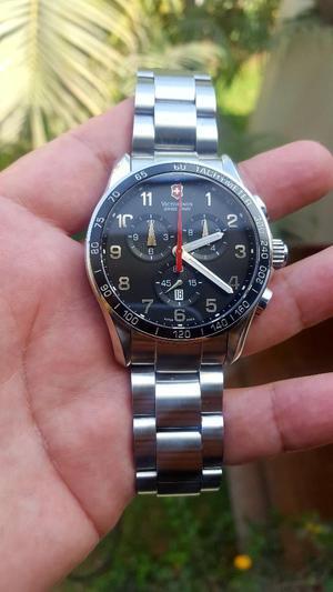 Reloj Victorinox Chrono Classic Xls 45 M