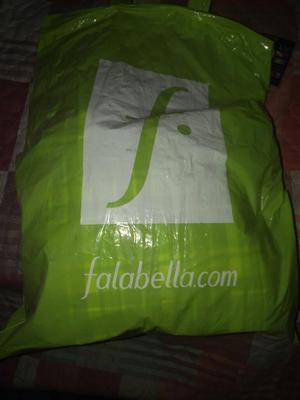 Saga Falabella Vendo Camisa Y Pantalon
