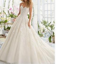 Vestidos de Novia Alquiler y venta