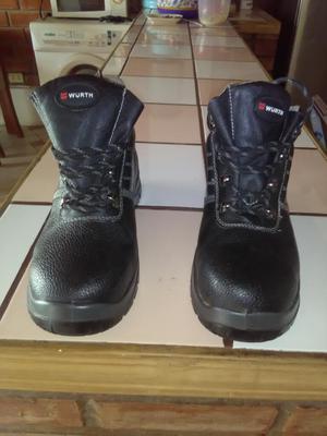 Zapatos de Trabjo Nuevos
