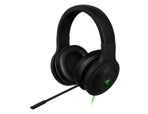 AUDIFONO RAZER KRAKEN USB GAMING BLACK