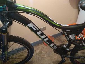 Bicicleta Fuller Montañera Aro 26