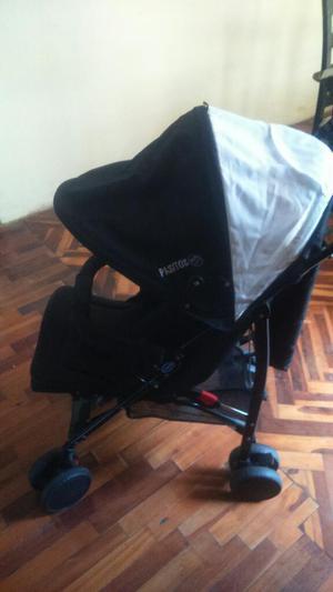 Coche Baston para Bebe Pasitos