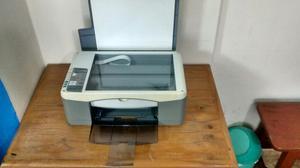 Impresora Multifuncional Hp Psc  Hd