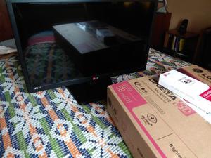 LG MONITOR 23 IPS D FULL HD HDMI VGA LENTES CINEMA 3D