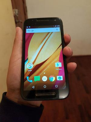 Motorola G3 Tercera Generacion