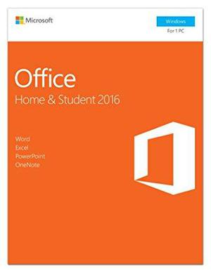 Office  Home Student para PC