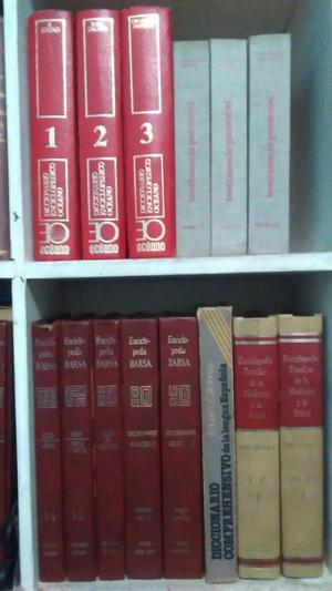 Remato Enciclopedias Varios