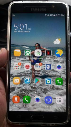Samsung J Nuevo en Caja con Acceso
