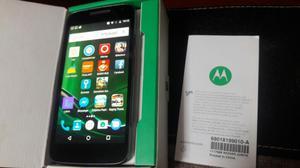 Vendo Celular Motorola G4 Play