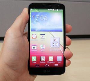 Vendo LG G2 Mini 4G LTE,Camara Nitida de 13MPX,8GBi,Quad