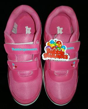 Zapatillas Nuevas Bubble Gummers T35