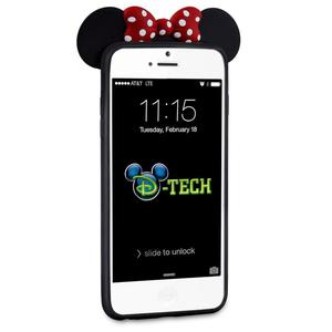 minnie mouse case for iPhone 5s