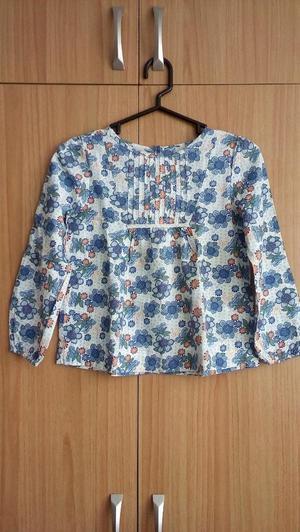 Blusas Y Chompas para Niñas Talla 8