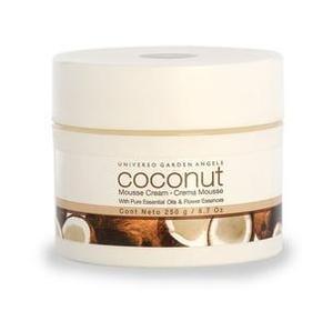 Crema coconut! Perfecta para el cuerpo!