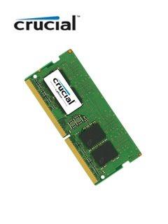 Memoria Crucial Ct4g4sfsgb, Ddr Mhz, Sodimm, C