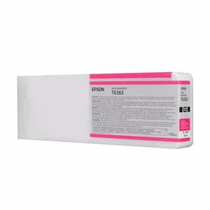 Tinta Epson Stylus T Vivo Light Magenta - 700 Ml