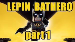 VENDO 5 MODELOS DE BATMAN LEGO ALTERNATIVO LEPIN