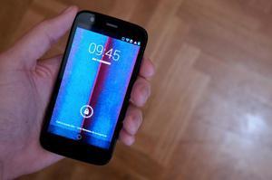 Motorola Moto G 2da Generación